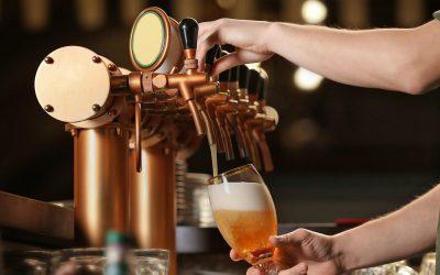 La spillatura della birra: come avviene e i nostri impianti